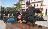 Lực Lượng Cảnh sát cơ động Công an tỉnh: Vì sự bình yên của người dân