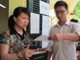 Chính thức công bố quy chế thi tốt nghiệp THPT năm 2015