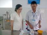 Thầy thuốc ưu tú Phạm Thị Yến: Phấn đấu không ngừng