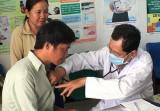 Cán bộ, nhân viên Ngành Y tế: Học tập Bác để nâng cao tinh thần trách nhiệm