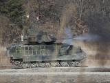 Triều Tiên tiếp tục dọa tấn công Mỹ trước thềm tập trận Mỹ-Hàn