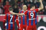 Bayern Munich nhẹ nhàng có 3 điểm