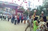 Để lễ hội mãi là một nét văn hóa đặc trưng…