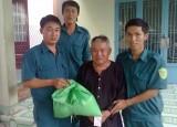 Chi bộ Quân sự phường Phú Tân: Chia sẻ để xây dựng chi bộ vững mạnh