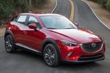 Mazda CX-3 có giá từ 20.000 USD