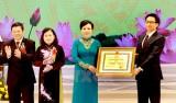 Ngành y tế Việt Nam đón nhận Huân chương Độc lập Hạng Nhất