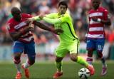 Suarez chói sáng, Barca gây áp lực mạnh lên Real