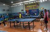 Phường Lái Thiêu (TX. Thuận An): 25 CLB tham gia thi đấu giao hữu bóng bàn