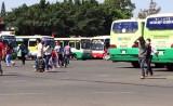 Xe buýt luôn bảo đảm phục vụ tốt hành khách