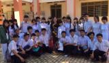 Cô Dương Thị Dễ: Dạy học là một nghệ thuật