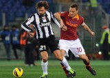 Roma - Juventus: Cuộc chiến giữa Totti – Pirlo