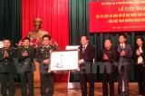 Tặng 180 tư liệu, bản đồ Trường Sa, Hoàng Sa cho Bộ đội Biên phòng