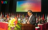 Khai mạc hội nghị quảng bá văn học Việt Nam lần thứ 3