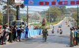 Kết quả chặng 3 giải xe đạp nữ quốc tế Bình Dương 2015: Nỗ lực bất thành của chủ nhà Bình Dương
