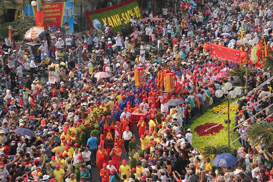 lunar new year in binh duong Ho chi minh city ready to combat lunar new year congestion namely tieng giang, long an, dong nai, and binh duong.