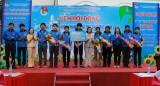Thành phố Thủ Dầu Một khởi động Tháng Thanh niên năm 2015