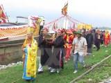 Khai hội Đền Trần Thái Bình và đón nhận Bằng xếp hạng di tích