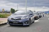 Giá xe Toyota tại Việt Nam đồng loạt tăng