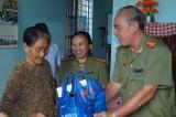 Những thầy thuốc mặc áo lính: Chung tay vì sức khỏe cộng đồng