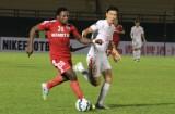 Lượt trận thứ 2 vòng bảng E, AFC Champions League 2015: B.Bình Dương chỉ cầm cự được 40 phút