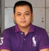 """Đảng viên trẻ Nguyễn Hồng Dũng: """"Noi theo tấm gương của cha"""""""
