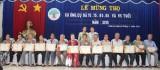 Phường Phú Lợi, TP.Thủ dầu Một: Tổ chức lễ mừng thọ cho 128 cụ ông, cụ bà