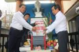 Hội Đông y tỉnh: Tổ chức Giỗ Tổ Đại y tôn Hải Thượng Lãn Ông