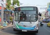 Phương tiện giao thông phục vụ lễ hội: Bảo đảm liên tục, thông suốt