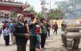 Giữ gìn nét đẹp lễ hội chùa Bà