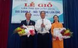 Bệnh viện Y học Cổ truyền tỉnh: Tổ chức  lễ giỗ Đại danh y Hải Thượng Lãn Ông