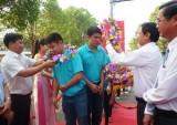 Hội trại tòng quân huyện Phú Giáo: Nhiều nội dung mới hấp dẫn