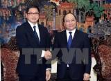 Giao lưu kết nối giúp tăng cường hiểu biết Việt Nam-Singapore