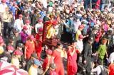Lễ hội chùa Bà Thiên Hậu Thánh Mẫu: Nhiều hoạt động ý nghĩa