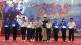 Kỷ niệm 38 năm ngày mất Anh hùng lực lượng vũ trang nhân dân - thi tướng Huỳnh Văn Nghệ