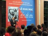 Dân tộc Việt Nam tự hào về phụ nữ Việt Nam
