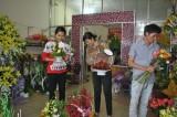 Hàng hóa phục vụ ngày quốc tế phụ nữ 8-3: Kỳ vọng sức mua tăng