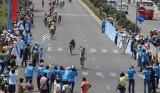 Kết quả chặng áp chót giải xe đạp nữ quốc tế Bình Dương mở rộng 2015: Nguyễn Thùy Dung (Bình Dương) thắng dễ