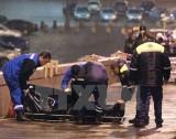 Nga tiếp tục truy nã 4 đối tượng trong vụ ám sát ông Nemtsov