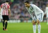 Ronaldo sa sút, Real trắng tay trước Bilbao
