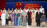 Hội Hữu nghị Việt Nam – Campuchia tỉnh Bình Dương họp mặt đầu năm và thông qua chương trình hoạt động 2015
