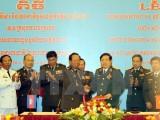 Đưa hợp tác quốc phòng Việt Nam-Campuchia đi vào chiều sâu