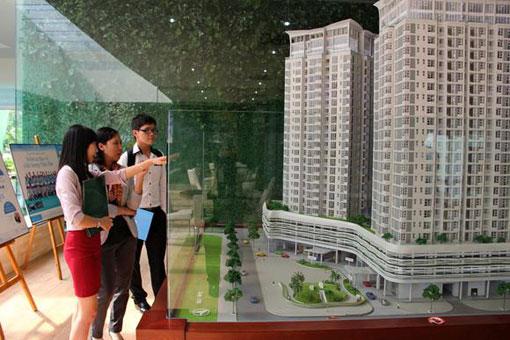 Thị trường bất động sản tại Bình Dương sẽ phát triển mạnh trong năm 2015 ảnh 2.