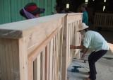 Đoàn kết để nâng cao hiệu quả cho ngành gỗ