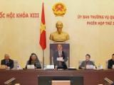 Ủy ban Thường vụ Quốc hội đánh giá việc chuẩn bị Đại hội IPU-132