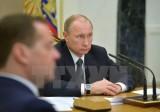 Tổng thống Nga Putin tiết lộ chỉ thị mật về việc sáp nhập Crimea