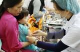 Bộ Y tế lập 11 đoàn công tác kiểm tra công tác tiêm chủng