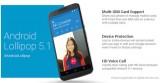 Google phát hành Android 5.1, có tính năng chống trộm giống iOS