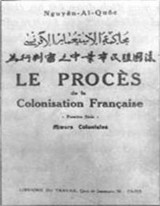 Quá trình tìm đường cứu nước của Nguyễn Ái Quốc và sự ra đời của Đảng Cộng sản Việt Nam- Bài 3