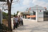 Khu phố 9, thị trấn Phước Vĩnh: Đoàn kết xây dựng đời sống văn hóa