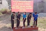 Tuổi trẻ Lực lượng Vũ trang tỉnh: Sôi nổi khởi động Tháng Thanh niên năm 2015